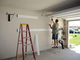 Garage Door Maintenance Newport